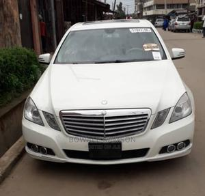 Mercedes-Benz E350 2012 White   Cars for sale in Osun State, Osogbo