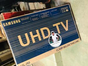 Samsung 43inches UHD Television | TV & DVD Equipment for sale in Lagos State, Amuwo-Odofin