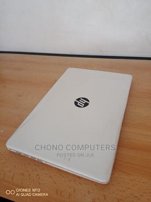 Laptop HP Pavilion 15 4GB Intel Core I3 HDD 1T | Laptops & Computers for sale in Lagos State, Ajah
