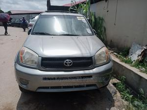 Toyota RAV4 2005 2.0 Automatic Gray | Cars for sale in Lagos State, Ikeja