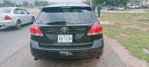 Toyota Venza 2010 V6 AWD Black | Cars for sale in Abuja (FCT) State, Gwarinpa