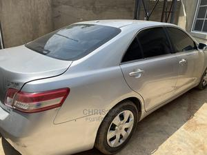 Toyota Camry 2011 Silver | Cars for sale in Abuja (FCT) State, Central Business Dis