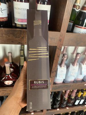 Rubis Red Wine | Meals & Drinks for sale in Abuja (FCT) State, Garki 2