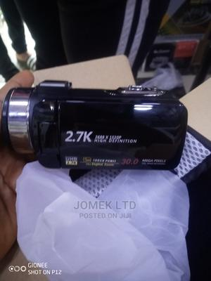 Digital Video Camera Record Full   Photo & Video Cameras for sale in Lagos State, Ikeja