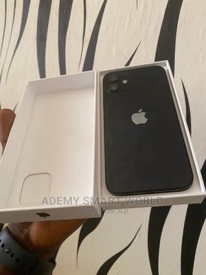 Apple iPhone 12 64 GB Black | Mobile Phones for sale in Ekiti State, Ado Ekiti