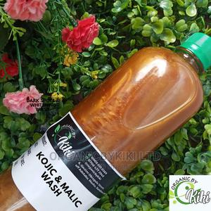 Kojic and MALIC Wash | Skin Care for sale in Lagos State, Surulere