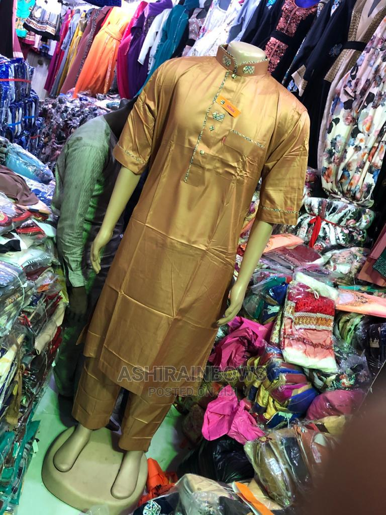 Quality Jalabia Available for Immediate Pickup   Clothing for sale in Kano Municipal, Kano State, Nigeria