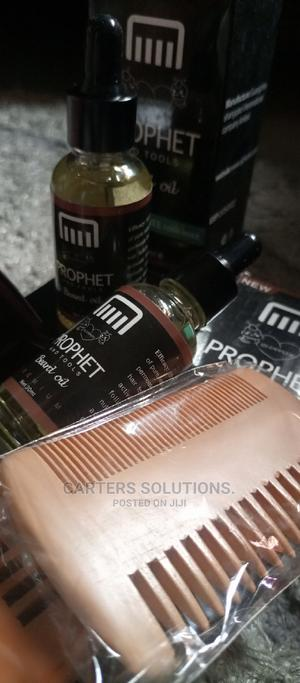 Pro Mens Oil   Hair Beauty for sale in Delta State, Sapele