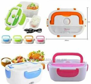 Electric Lunch Box | Kitchen & Dining for sale in Kano State, Tarauni