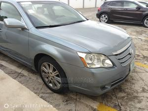 Toyota Avalon 2008 Blue | Cars for sale in Lagos State, Ikeja