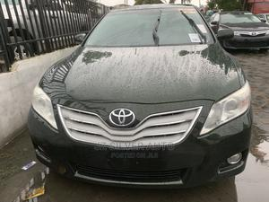 Toyota Camry 2011 Green | Cars for sale in Lagos State, Ajah