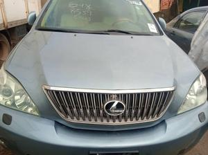 Lexus RX 2006 330 AWD Blue   Cars for sale in Lagos State, Ojota