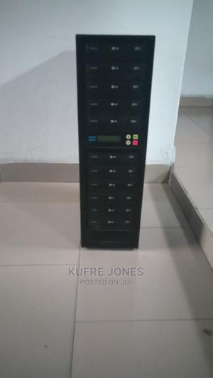Zenith CD/DVD Duplicator | Computer Hardware for sale in Rivers State, Obio-Akpor