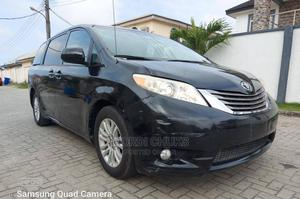 Toyota Sienna 2014 Black | Cars for sale in Lagos State, Ikoyi