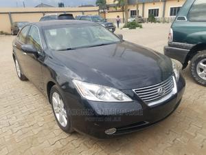 Lexus ES 2009 350 Black   Cars for sale in Lagos State, Ejigbo