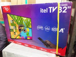 New Itel Game Tv 32inchs | TV & DVD Equipment for sale in Lagos State, Lekki