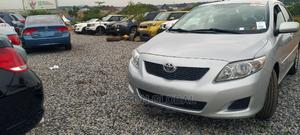 Toyota Corolla 2011 Silver | Cars for sale in Abuja (FCT) State, Kubwa