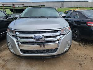 Ford Edge 2013 Silver | Cars for sale in Lagos State, Ogba
