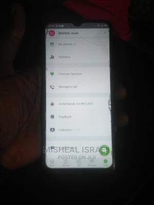Infinix Hot 8 32 GB Blue | Mobile Phones for sale in Edo State, Benin City