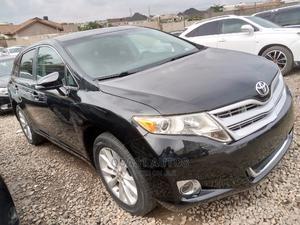 Toyota Venza 2013 Black | Cars for sale in Lagos State, Ojodu
