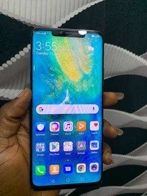 Huawei Mate 20 Pro 128 GB Black   Mobile Phones for sale in Lagos State, Ikeja
