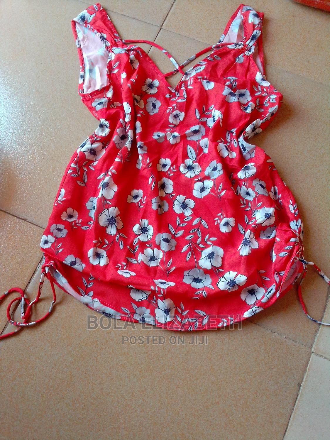Female Tops | Clothing for sale in Alimosho, Lagos State, Nigeria