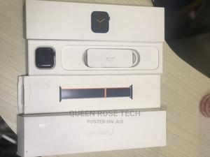 Original Apple Iwatch   Smart Watches & Trackers for sale in Lagos State, Surulere