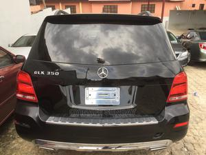 Mercedes-Benz GLK-Class 2013 350 SUV Black   Cars for sale in Lagos State, Ikeja