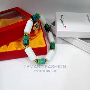 Beaded Bracelet   Jewelry for sale in Lagos State, Magodo