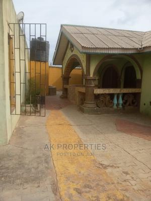 4bdrm Bungalow in Para Round About, Alakia for Rent   Houses & Apartments For Rent for sale in Ibadan, Alakia