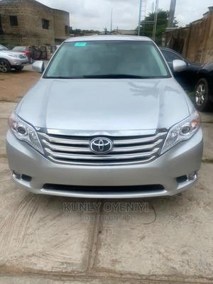 Toyota Avalon 2011 Silver   Cars for sale in Lagos State, Maryland