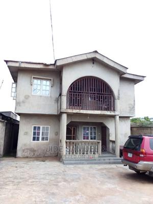 Furnished 4bdrm Duplex in Ipaja for Sale | Houses & Apartments For Sale for sale in Lagos State, Ipaja