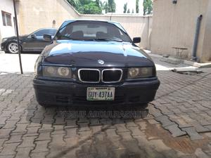 BMW M3 2000 Blue | Cars for sale in Abuja (FCT) State, Gwarinpa