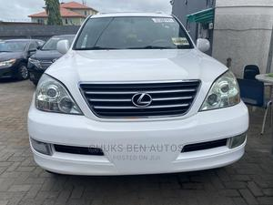 Lexus GX 2005 470 Sport Utility White | Cars for sale in Lagos State, Ajah