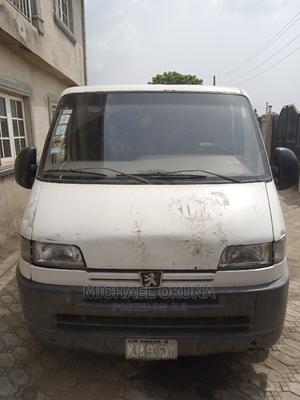 Peugeot Boxer   Buses & Microbuses for sale in Lagos State, Ikorodu