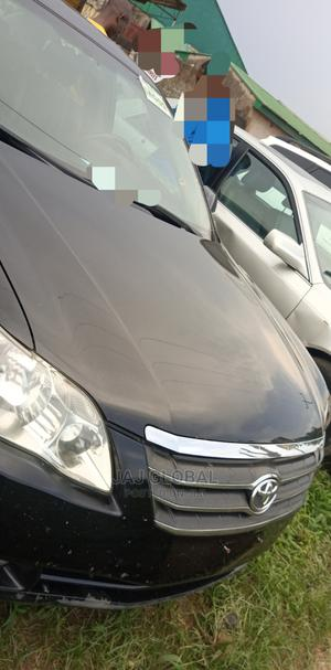 Toyota Avalon 2004 XL Black   Cars for sale in Lagos State, Ikotun/Igando