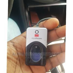 Digital Persona 4500 Fingerprint Scanner | Computer Accessories  for sale in Lagos State, Ikeja