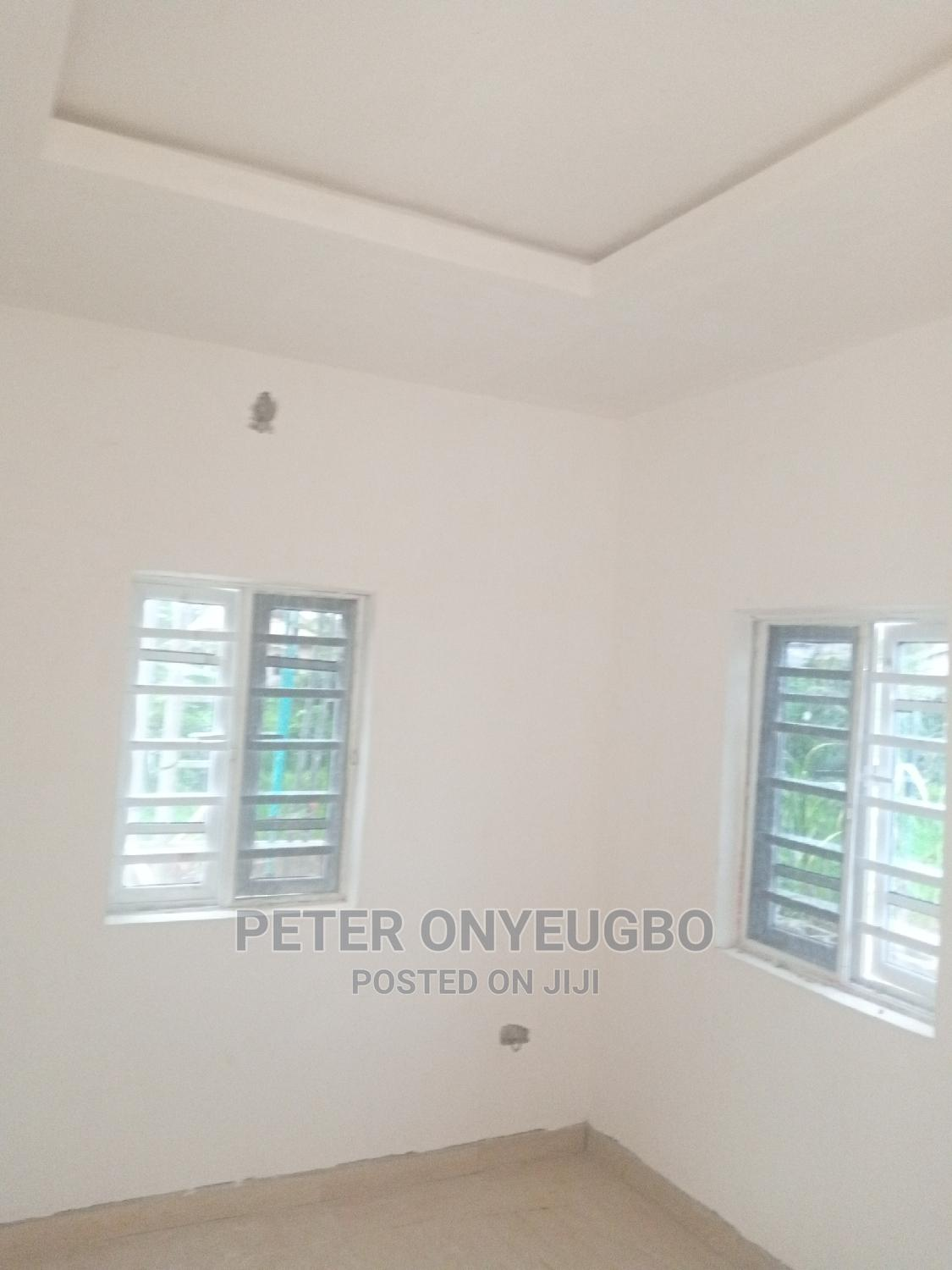 Archive: 1bdrm House in Peace Land Estate, Ogombo for Rent