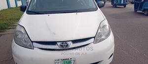 Toyota Sienna 2008 LE AWD White   Cars for sale in Delta State, Warri