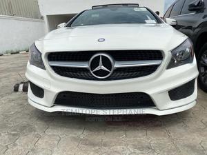 Mercedes-Benz CLA-Class 2015 White | Cars for sale in Delta State, Warri