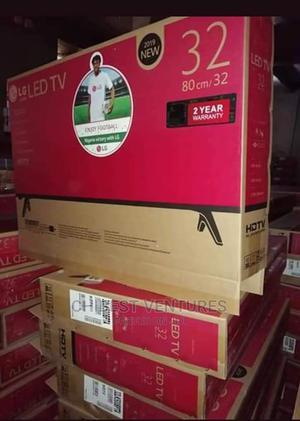 Lg Smart Tv | TV & DVD Equipment for sale in Lagos State, Lekki