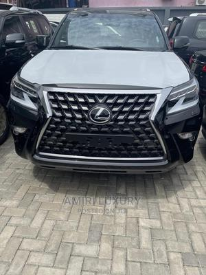 New Lexus GX 2021 Black   Cars for sale in Lagos State, Victoria Island