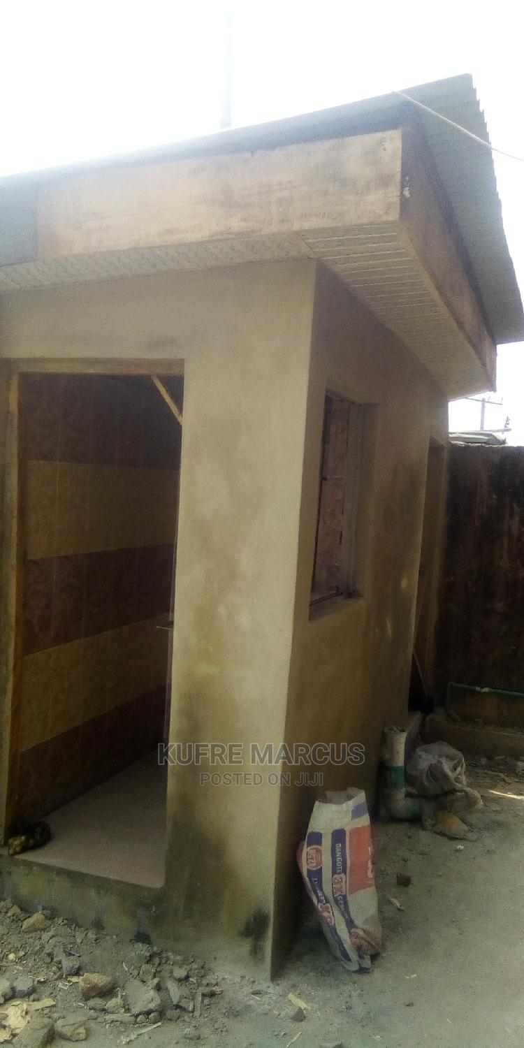 Archive: Furnished 1bdrm Apartment in Kosofe for Rent