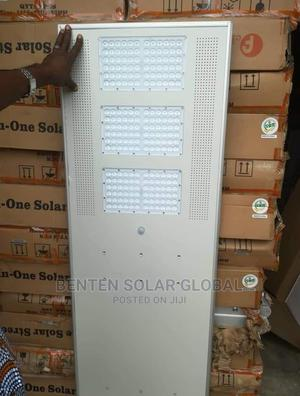 Original All-In-One Solar Street-Light 100W | Solar Energy for sale in Lagos State, Ojo