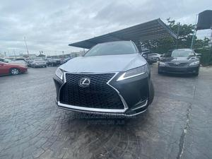 New Lexus RX 2020 Black   Cars for sale in Lagos State, Lekki