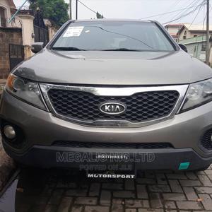 Kia Sorento 2011 EX Gray | Cars for sale in Lagos State, Ikeja