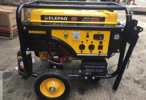 Elepaq Generator Key Starter With Timoh Switch Sv6800e2   Electrical Equipment for sale in Abuja (FCT) State, Lugbe District