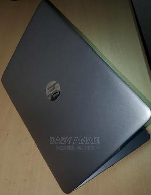 Laptop HP EliteBook 840 G3 8GB Intel Core I5 HDD 500GB   Laptops & Computers for sale in Anambra State, Onitsha