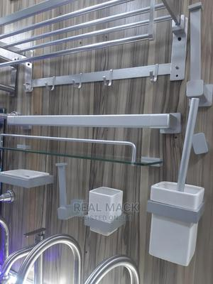 Complete Bathroom Accessories | Home Accessories for sale in Lagos State, Surulere