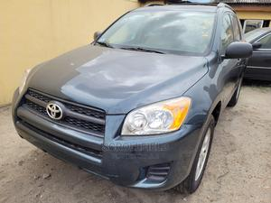Toyota RAV4 2011 Blue   Cars for sale in Lagos State, Surulere